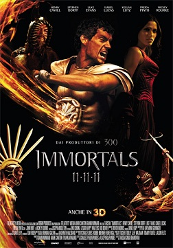 Immortals Streaming Megavideo Kickthenoise